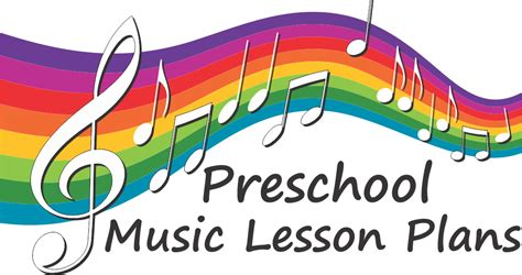 preschool lesson plans 856   n1Preschoolmusiclessonplanslogo