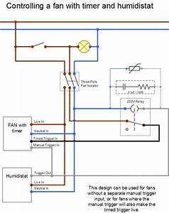 How To Wire An Isolator Switch Wiring Diagram