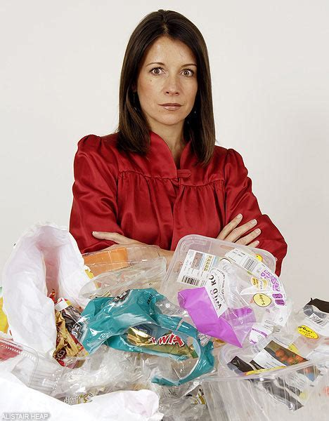 Could you shop for a fortnight without food packaging