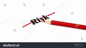 Eliminate Risk Stock Photo 143412124 : Shutterstock