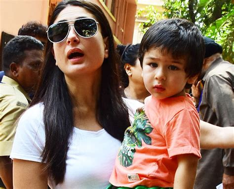 #taimuralikhan #kareenakapoor #birthdaytaimur ali khan's grand birthday celebration | kareena kapoor, saif ali khan, karan johar. From Saagh To Idli, Here Is All What Kareena Makes Son ...