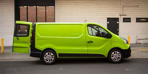 renault trafic lh twin turbo review caradvice