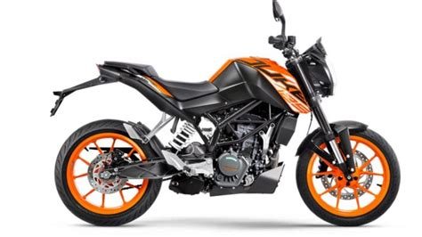 Check latest bajaj bike model prices fy 2019, images, featured reviews, latest bajaj news, top comparisons and upcoming. Bajaj Auto launches upgraded version of KTM 250 DUKE bike ...