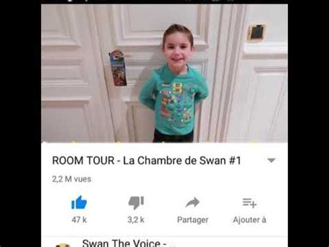 Room Tour De La Chambre De Néo (date) Youtube
