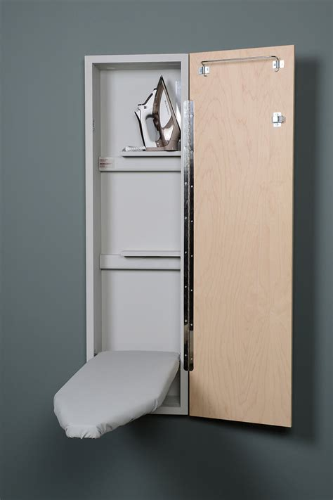 portable ironing board cabinet pull out ironing board cabinet ironing board full size
