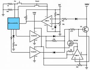 igbt driver circuit diagram page 3 wiring diagram and With how to protect igbt