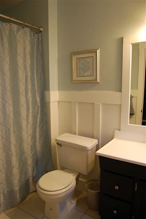 wainscoting images  pinterest bathrooms decor