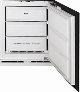 Congélateur Sous Plan : smeg congelateur integrable vr115ap vr 115 ap ~ Melissatoandfro.com Idées de Décoration