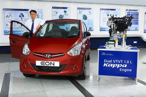 Boat Engine Price In Sri Lanka by Hyundai Eon 1 0 Litre Launched In India Price Features
