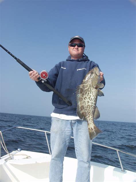 grouper gag fishing tips catching brooks jigged tom nice