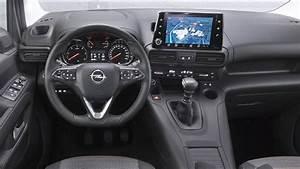 Opel Combo 2018 7 Sitzer : medidas opel combo life 2018 maletero e interior ~ Jslefanu.com Haus und Dekorationen