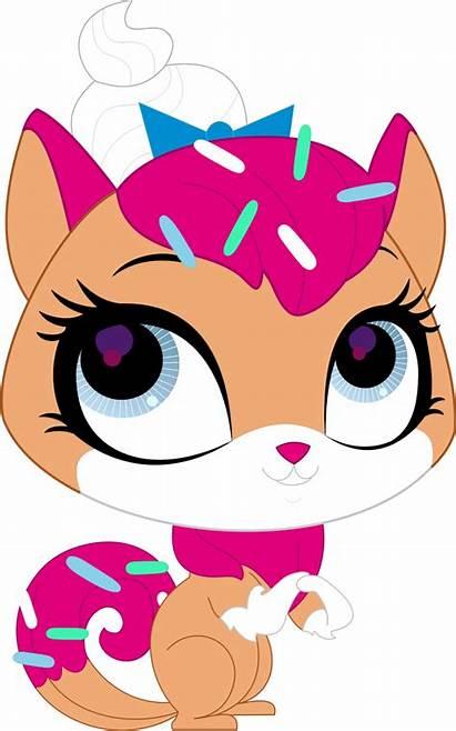 Pet Sugar Sprinkles Lps Littlest Clipart Cuties