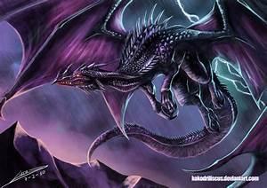 Storm dragon | Mythical Creatures | Pinterest | Dragon ...