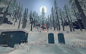 The Long Dark – How to Find Forest Talkers Hidden Supply ...