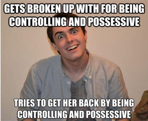 Possessive Girlfriend Meme - best funny boyfriend memes