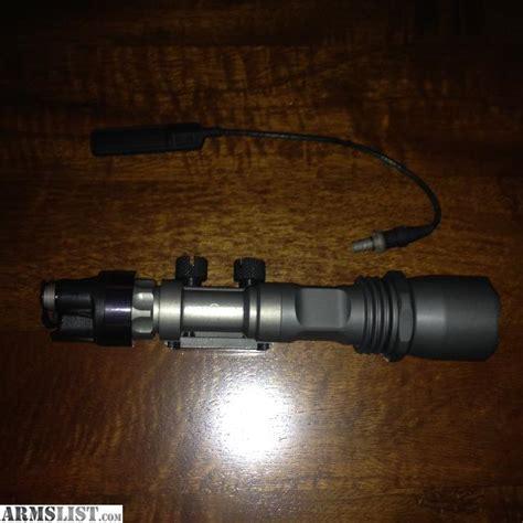 Surefire Weapon Lights by Armslist For Sale Surefire M961xm07 Millennium Weapon Light