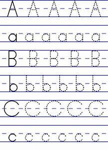 9 best tracing the abc images on pinterest learning With learning to print letters