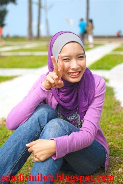 Cewek Ber Jilbab Bugil Kumpulan Foto Bugil