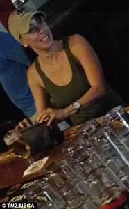 Casey Anthony hits up an Irish pub in Florida