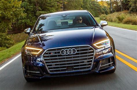 2018 Audi S3 Release Date, Price, Rumors, Specs