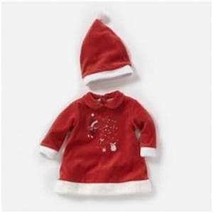 Tenue De Pere Noel : mode enfants ~ Farleysfitness.com Idées de Décoration