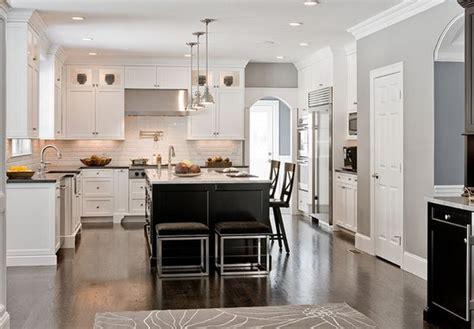 cuisine avec ot central cuisine americaine avec ilot central deco maison moderne
