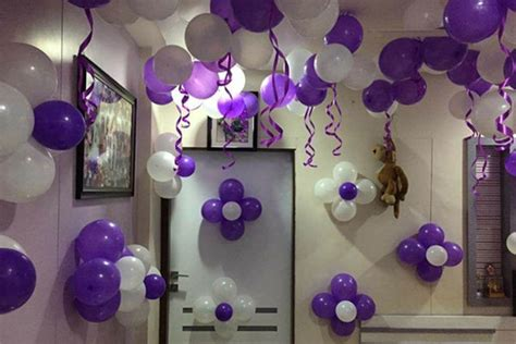 Decorating Ideas With Balloons by 1000 Balloon Decoration Ideas Balloon Decoration Images