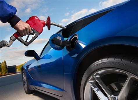 fuel economy  acceleration