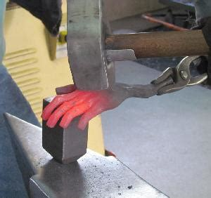 blacksmiths cookbook   blacksmiths project