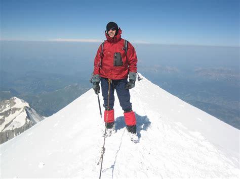 traversee du mont blanc photos pisano guide de haute montagne