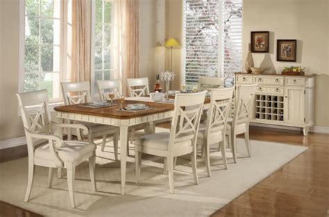 Tisch im Landhausstil: 31 Bilder zum Inspirieren