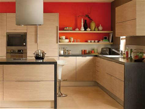 tendance couleur cuisine hygena 5 nouvelles cuisines tendance i details