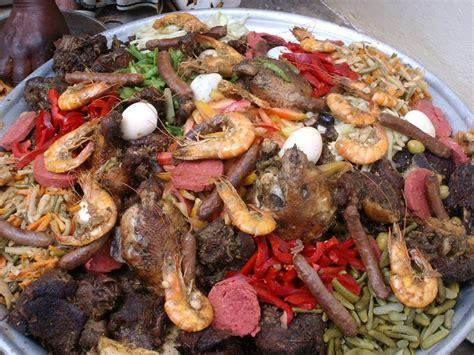 cuisine senegalaise senegalese food food food