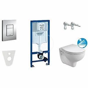 Pose Wc Suspendu Grohe : guide comment installer un wc suspendu ~ Dailycaller-alerts.com Idées de Décoration