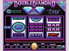 Double Diamond Slot Review Play IGT's most popular 3