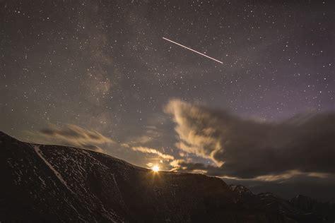 How To Best Enjoy Jasper National Park's Dark Sky
