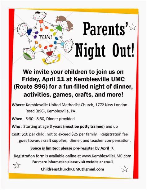 93+ Family Fun Night Flyer Template  Bingo Night Flyer