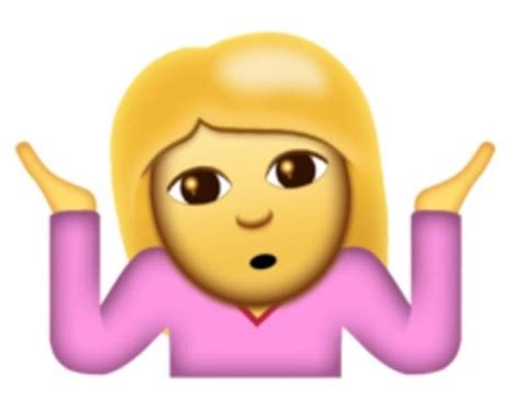 Bacon, Shrug And 70 Other Emoji Are Coming