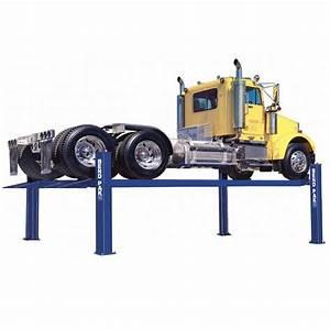 BendPak 4 Post Bus & Truck Lifts - Heavy Duty Bend Pak HD