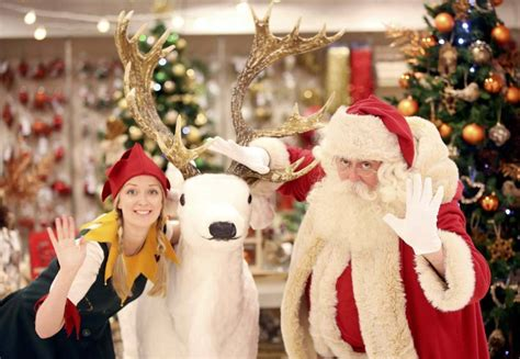 selfridges have already started selling christmas