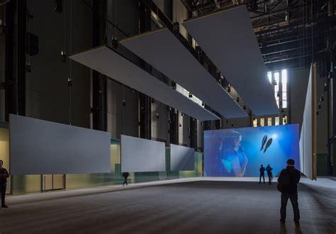 philippe parreno orchestrates an installation at tate modern wallpaper