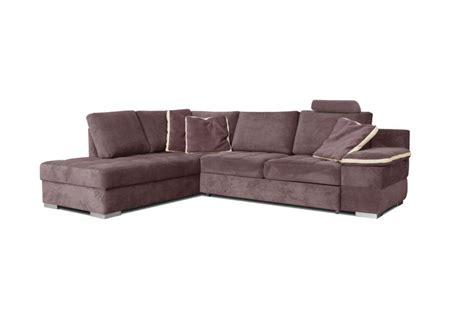 canapé contemporain tissu acheter votre canapé d 39 angle contemporain tissus prune et