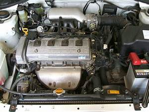 Manual Motor Toyota 4e Fe