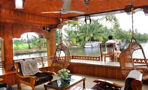 Kerala Boat House Interior by Your Guide To Kerala Houseboats Trip Wiz
