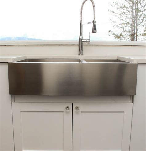 how to install stainless steel kitchen sink things to about buying installing a stainless steel 9455
