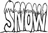 Snowplow Populaires Kidprintables sketch template