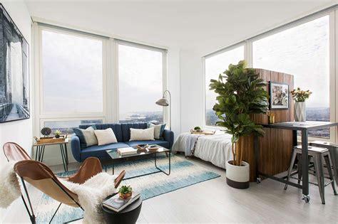 One Bedroom Apartment Interior Design Ideas by Apartemen Studio Bisa Dipercantik Dengan 3 Cara Berikut