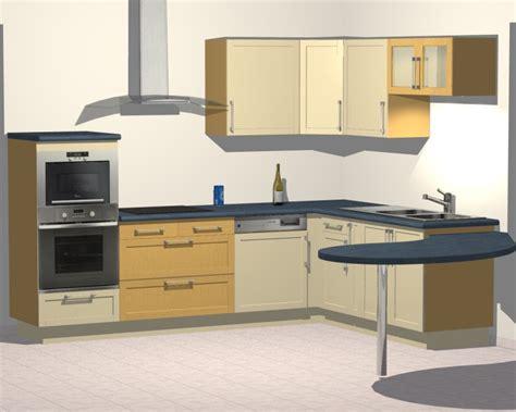 amenager sa cuisine en 3d gratuit dessin cuisine 3d cuisine conception cuisine d rustique