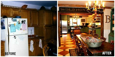 kitchen makeovers contest renita s kitchen makeover before and after hooked on houses 2279