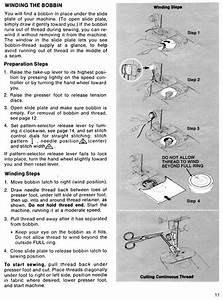 Singer 900 Futura Sewing Machine Threading Diagram